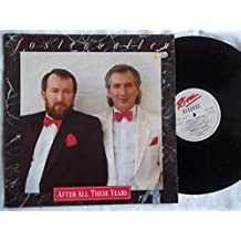 FOSTER & ALLEN After All These Years vinyl LP
