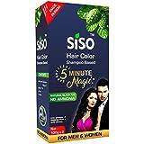 Siso 5 Minute Magic Hair Color 200g