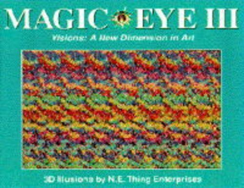 MAGIC EYE III par N.E.Thing Enterprises
