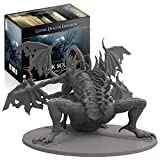 Steamforge Games SFGDS010 Wave 2 Dark Souls The Brettspiel: Gaping Dragon Expansion, Mehrfarbig