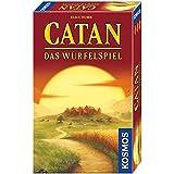 Kosmos 699093 - Catan - Das Würfelspiel