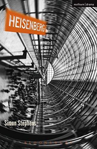 Heisenberg (Modern Plays) by [Stephens, Simon]