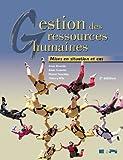Gestion des ressources humaines - Mise en situation et cas