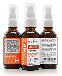 Hydratant Collagen booster 60ml: Beauté et Parfum