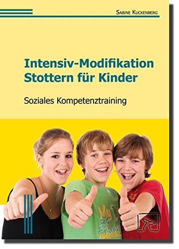 Intensiv-Modifikation Stottern für Kinder: Soziales Kompetenztraining