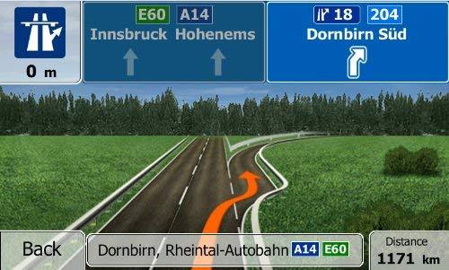 Zenec-N720-2DIN-Smart-451454-ForTwo-ForFour-Naviceiver-Navigation-Navigationsradio-mit-BluetoothUSB-Autoradio