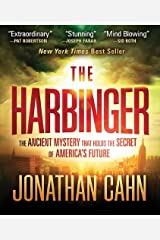 [(The Harbinger: The Ancient Mystery That Holds the Secret of America's Future)] [Author: Jonathan Cahn] published on (March, 2012) Audio CD