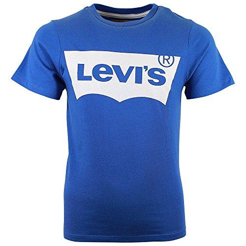 Levi's Boy's Ss-Tee Nos N91004h T-Shirt