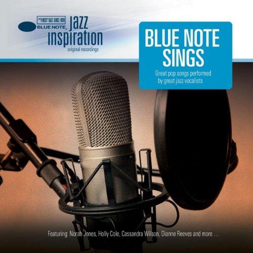 Jazz Inspiration: Blue Note Si...