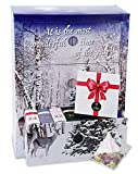 "Image of EILLES TEE Adventskalender ""Winterlandschaft"" mit den besten Tea Diamonds"