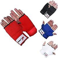 Kwon Boxbandagen elastisch Faustbandage Innenhandschuhe rot blau schwarz weiß Sonstige