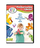 Brainy Baby Preschool Learning Collection [DVD] [2012] [US Import]