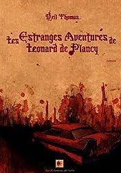 Les estranges aventures de Leonard de Plancy