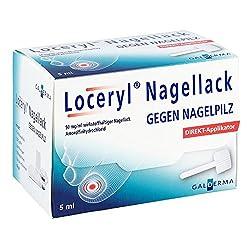 Loceryl gegen Nagelpilz 5 ml