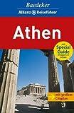 Baedeker Allianz Reiseführer Athen - Carmen Galenschovski