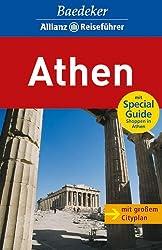 Baedeker Allianz Reiseführer Athen