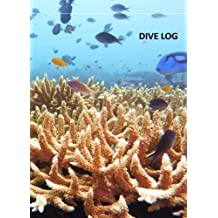 Dive Log: A divelog to keep track of the best moments - your dive experience