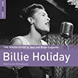 Rough Guide To Billie Holiday