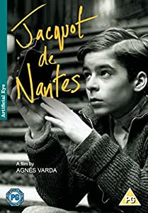 Jacquot De Nantes [DVD]