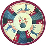 Bussani Imari 1 Lot de 6 sets de table ronds