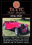 Mg Ta And Tc Gold Portfolio 1936-1949