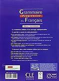 Image de Grammaire progressive du français - Niveau intermédiaire - Livre + CD + Livre-web - 3ème édition