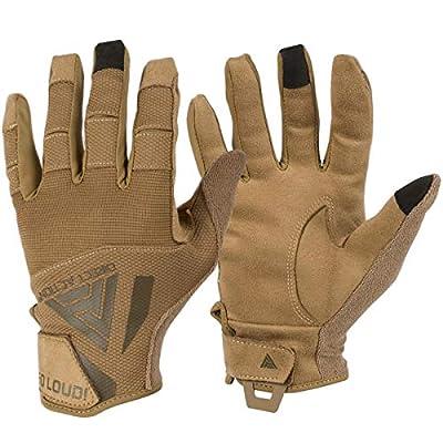 Direct Action Hard Shooting Gloves Handschuhe Schwarz von Direct Action bei Outdoor Shop