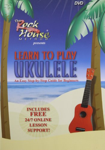 Preisvergleich Produktbild Learn To Play Ukulele [UK Import]