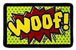 Pet Rebellion Woof, 40 x 60 cm