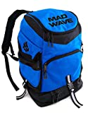 DAM Mad Wave equipo mochila, color azul, tamaño medium, volumen liters 40