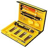 38 en 1 Précision Outil Réparation, MECO Tournevis Kit de Réparation d'outils pour...