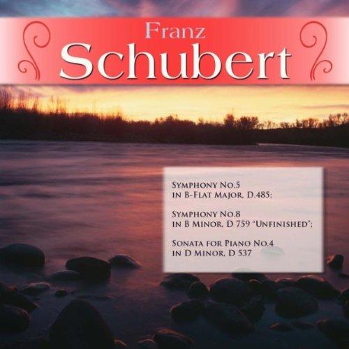 Symphony No.5 in B-Flat Major, D.485: II. Andante con moto