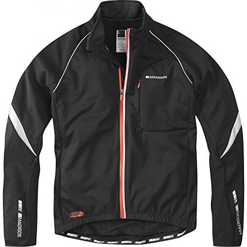 51sRE%2BVxl6L. SS500  - Madison Sportive Men's Softshell Jacket