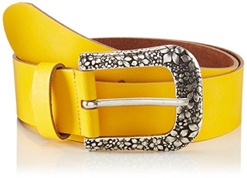 mgm-womens-floral-belt-yellow-gelb-gelb-asi-3-100-cm