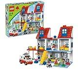 LEGO Duplo - Il grande ospedale - 5795