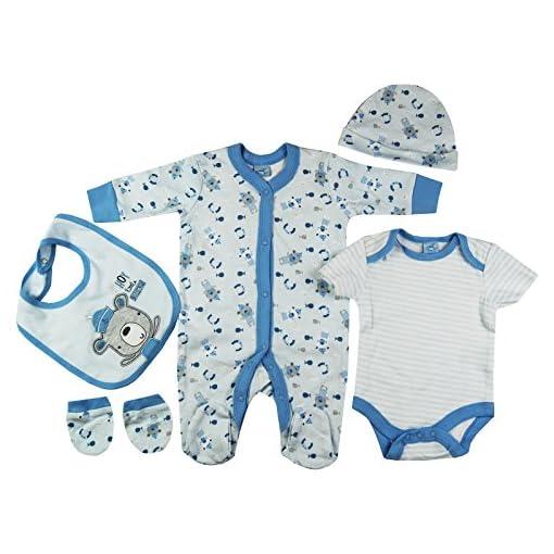 Baby Girl Triple Pack Babygrow Newborn Baby Girl Bundles Gift