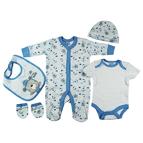 ca2dec632fc7 Unisex-Presents-Gifts-for-Newborn-Baby-Boys-Girls-Toddler-Unisex ...
