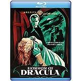 Horror Of Dracula (1958)  [Edizione: Stati Uniti]