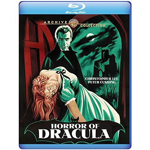 Horror of Dracula (1958) [Blu-ray]