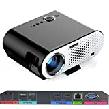 Vivibright Portable Video Projector GP90 UP 3200 Lumens - Best Reviews Guide