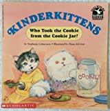 Kinderkittens: Who Took the Cookie from the Cookie Jar? (Read with me paperbacks) by Stephanie Calmenson (1995-04-01)