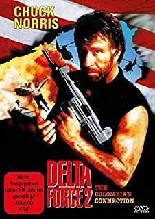 Delta Force 2 - The Colombian Connection