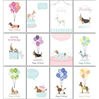 12 Eco-Friendly Birthday Cards