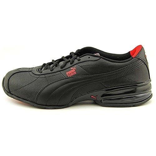 Puma cellulare Torino Perf esecuzione Sneaker- / alto rischio