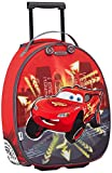 Disney by Samsonite Bagage Enfant Disney Wonder Upright 45/16 23,5 L Multicolore (Cars Dynamic)