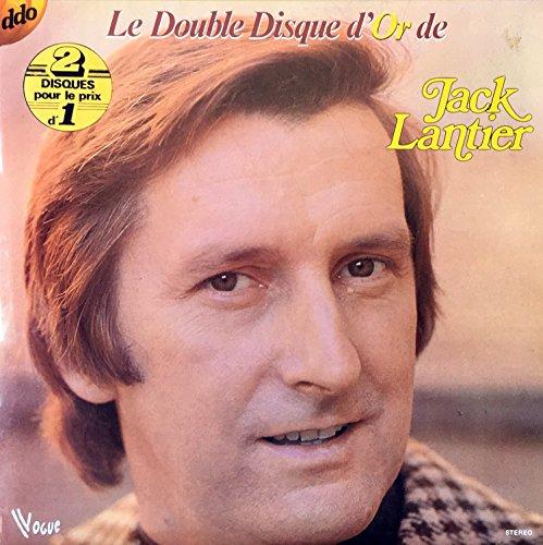2 Disques Vinyle LP 33 tours - Vogue LD 16004 -