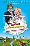 Chris Geletneky ´Unser schönes Deutschland präsentiert von Anke Engelke und Bastian Pastewka: Das Land, die Menschen, die Lieder´