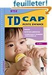 TD CAP Petite enfance Biologie, nutir...
