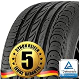 SYRON Tires RACE1 X XL 225/40/18 92 W - E/C/71Db été (PKW)