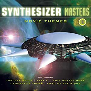 Synthesizer Masters Vol.3